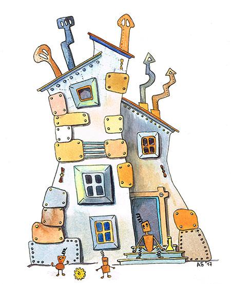 железный-дом