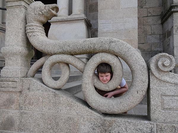 1-Порто-змея