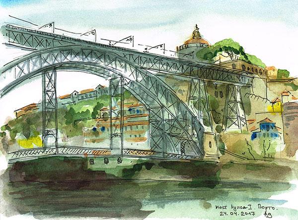 мост-Порто2