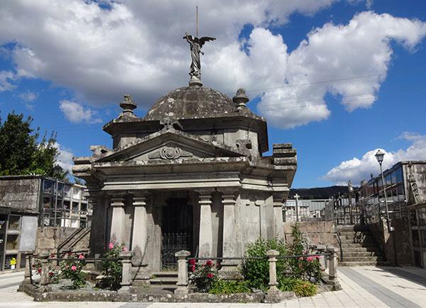 3-кладбище