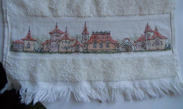 полотенце-вышивка-изнанка
