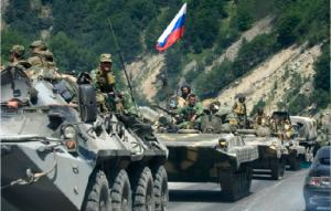 Грузия 2008 танки_2