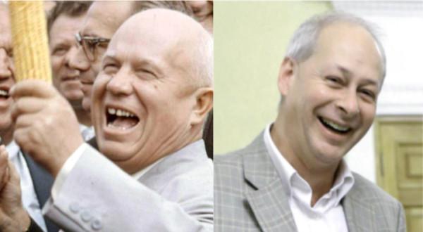 ХрущевВолин