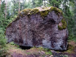 Камень Велеса
