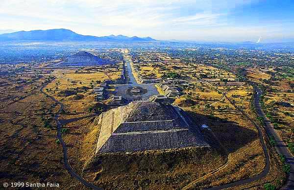 Пирамида Китай
