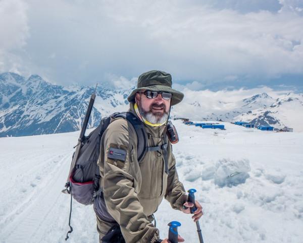 Elbrus)