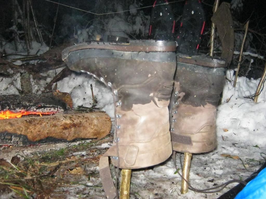 ботинки_сушка