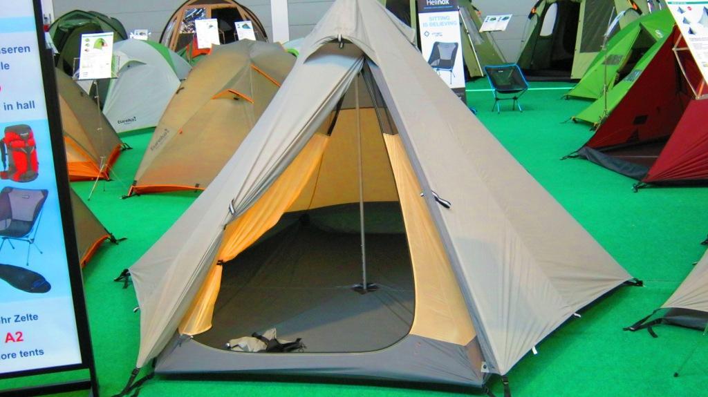 палатка типи 2