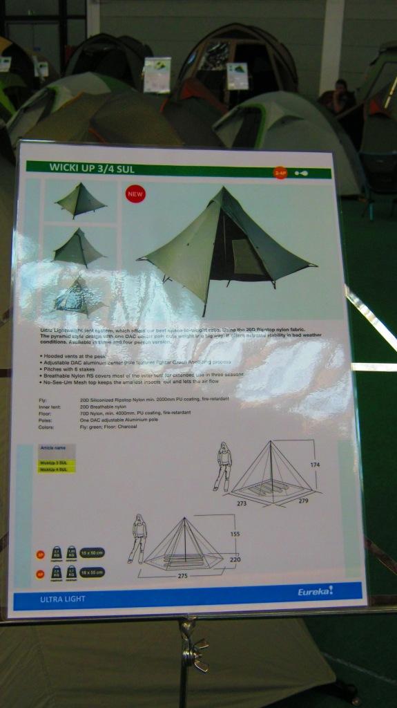 палатка типи