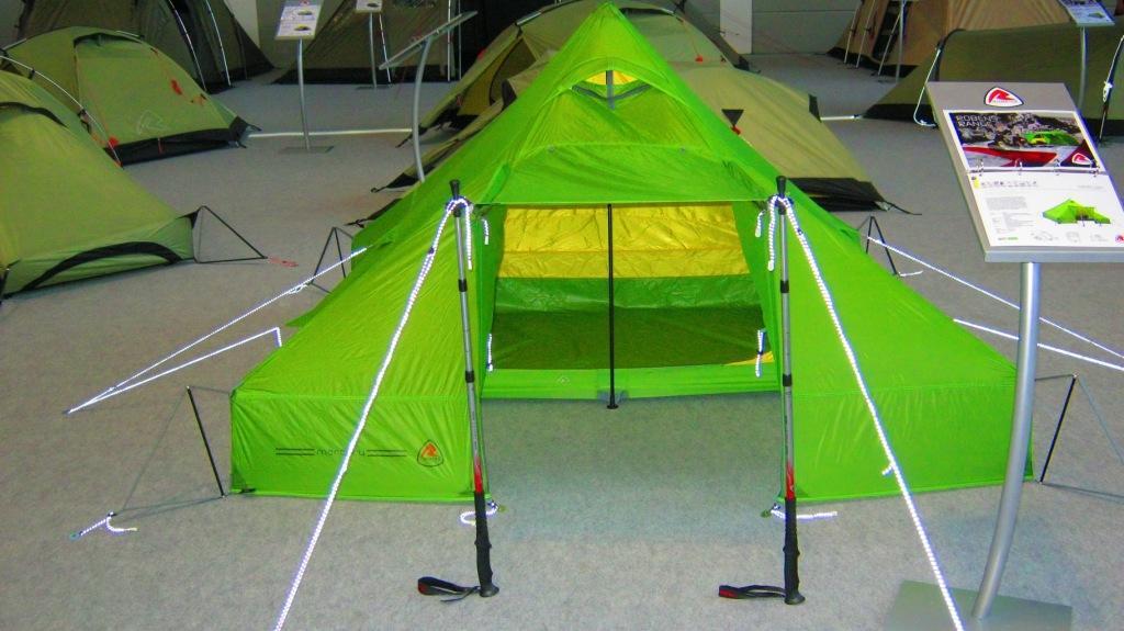 палатка чум 2