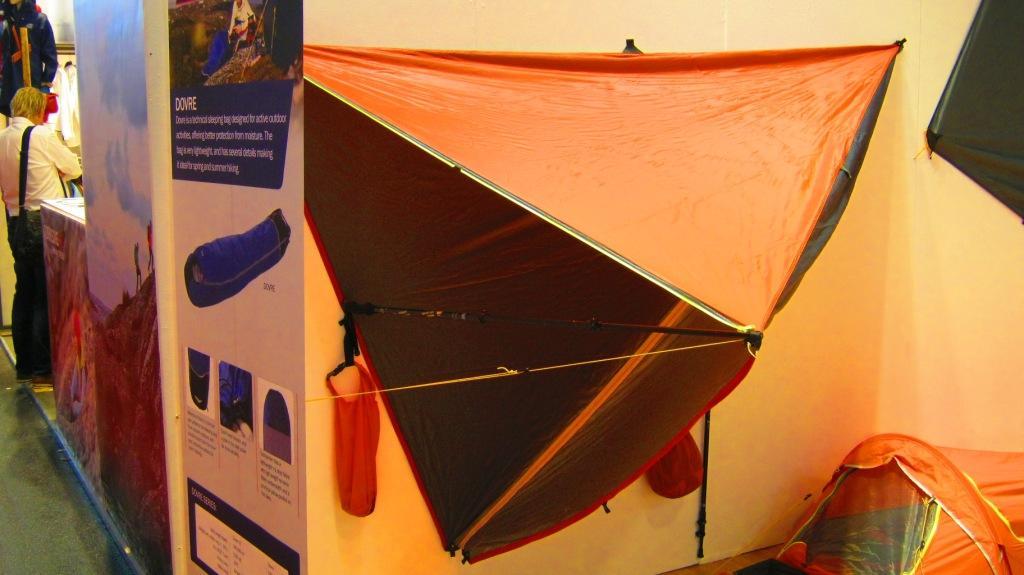 хелли спорт палатка