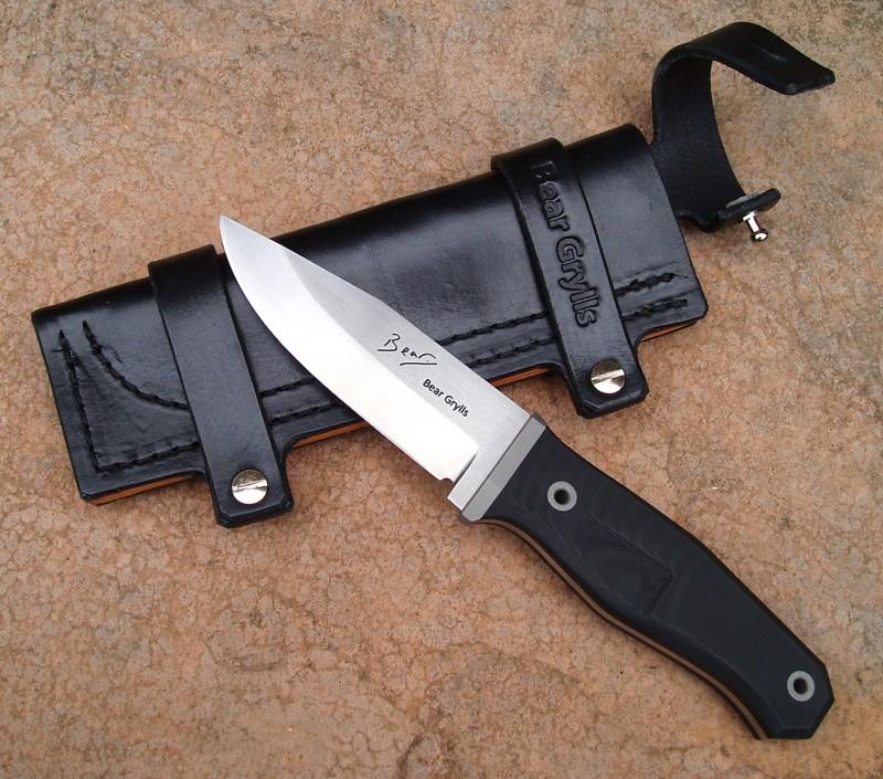 BGknife
