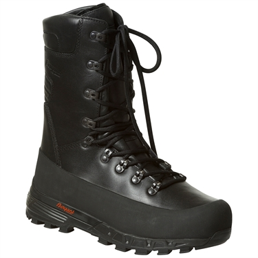 WEB_Image Pasvik Hunting Boot High Black 45 1312878125