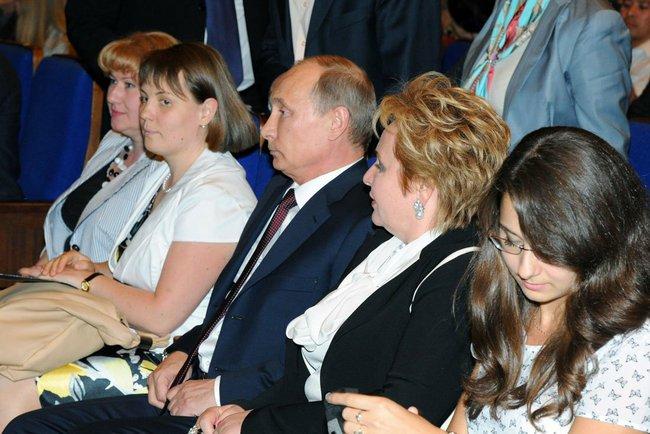 фото пресс-службы Президента