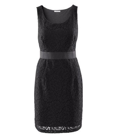 Маленькое черное платье от h&m - Территория пристроя в Украине
