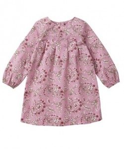 Mothercare Brushed Twill Dress