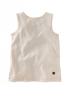Henley Necklace Tank Top 2