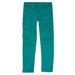 Skinny Cargo Jeans 1
