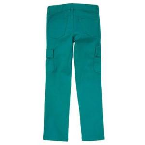 Skinny Cargo Jeans 2