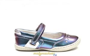 Туфли Антилопа (X) (р.р. 30-36) 2