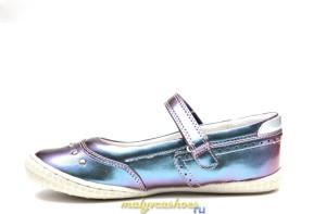 Туфли Антилопа (X) (р.р. 30-36) 4