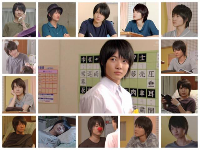 Dating for sex: shida mirai kamiki ryunosuke dating advice