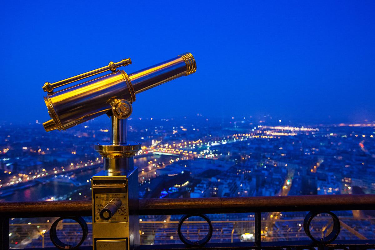Париж ночью картинки