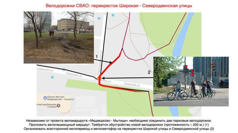 d33c19fb11e3 ... реконструировать: когда-то к ним подвели велодорожки, но мостики  сделали только для пешеходов (узкие, деревянное покрытие в дождь становится  скользким ...