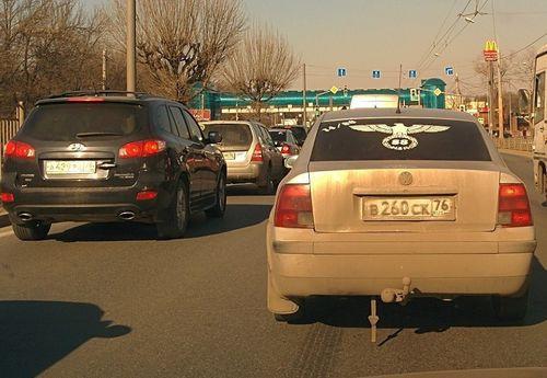 Боевики задержали наблюдателей ОБСЕ и обыскали их автомобили - Цензор.НЕТ 7707