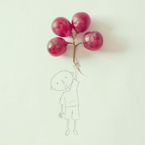 хавьер перес, виноград