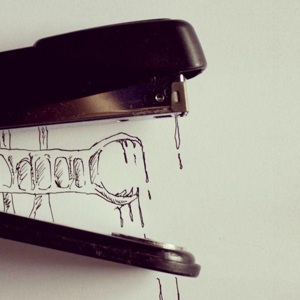 хавьер перес, степлер