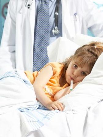 школьное образование, болеющий ребенок