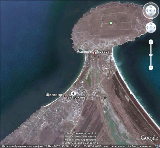 Как, где и когда ловить бычка на Казантипе в Крыму