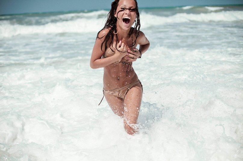 Смешные голые картинки 17 фотография