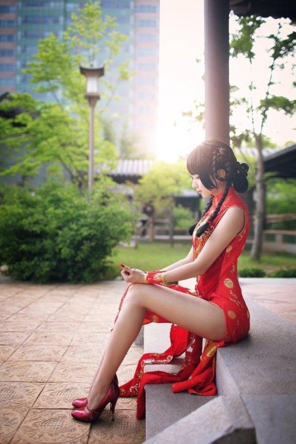 азиатские ножки