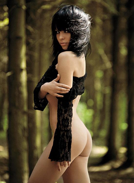 я в весеннем лесу пил березовый спрайт...