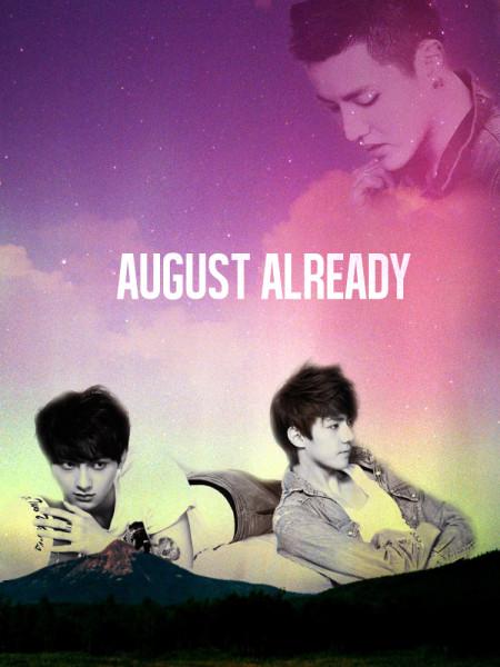 august-already