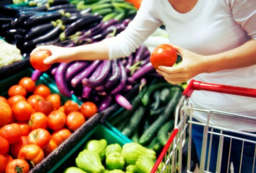 список правильного питания на неделю