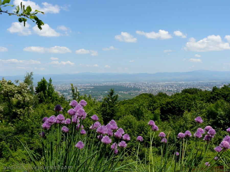 София - гора Витоша. Необходимая информация