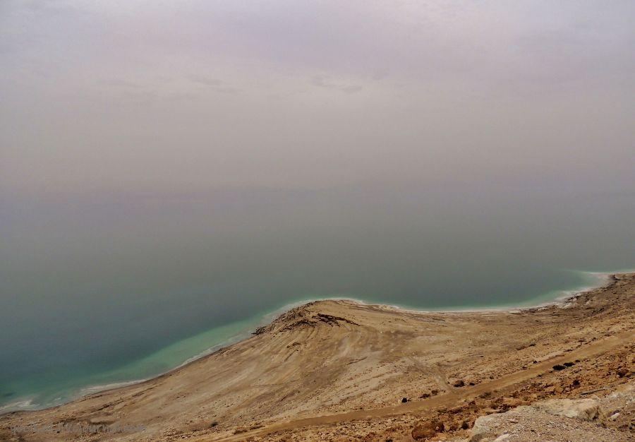 Незнакомый Израиль. Это удивительное Мертвое море. Интересные факты.
