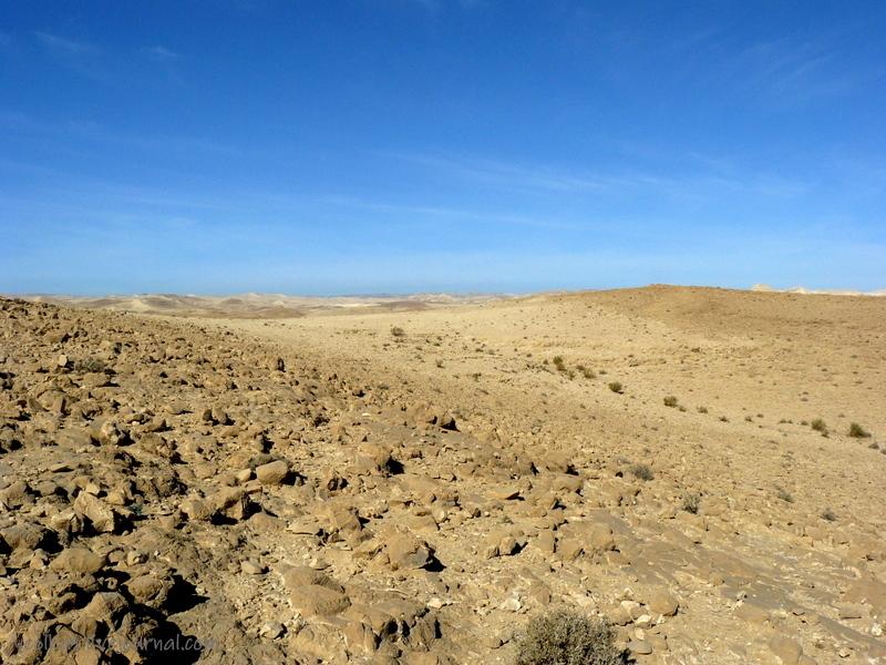 """Незнакомый Израиль. Весь каньон Цеелим за один день. Начало: """"Я спросил - зачем идете в гору вы..."""""""