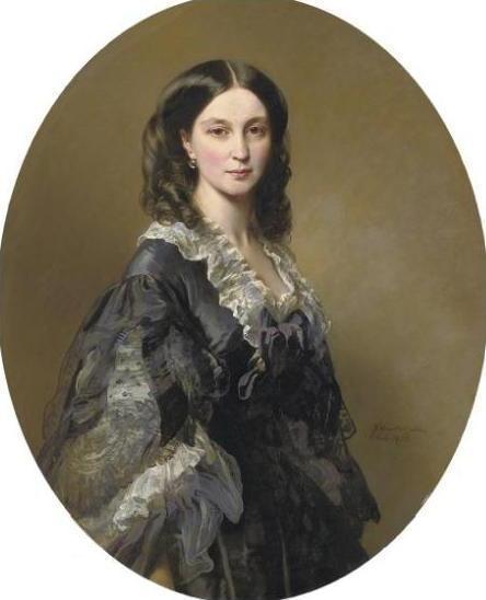 фото княгиня женский орган