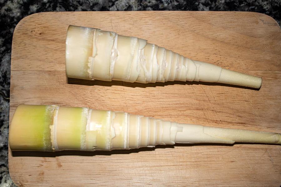НЕБОРЩ\\ Ростки бамбука как овощ. Стоят ли мороки? bamboo_04