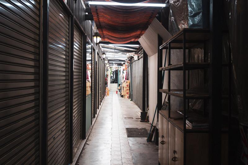 Коронавирусный Таиланд: как живёт Бангкок без туристов IMG_0634