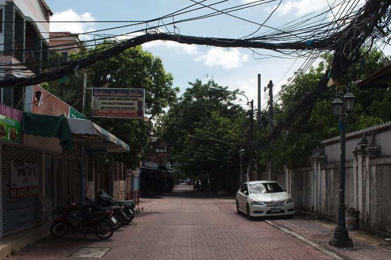 Коронавирусный Таиланд: как живёт Бангкок без туристов IMG_0649