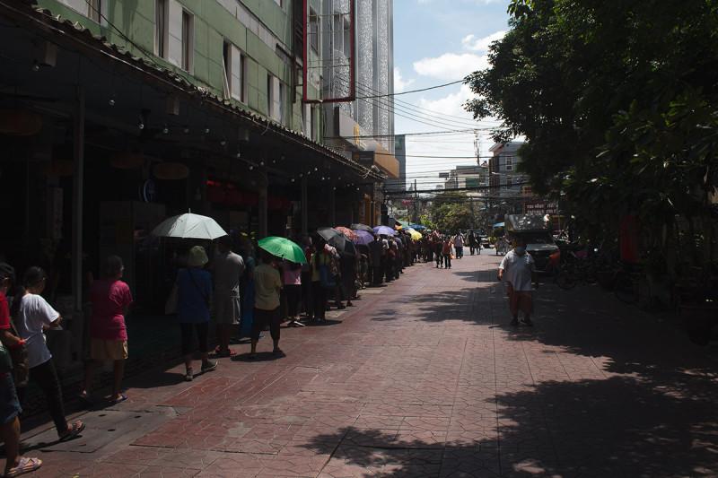 Коронавирусный Таиланд: как живёт Бангкок без туристов IMG_0661