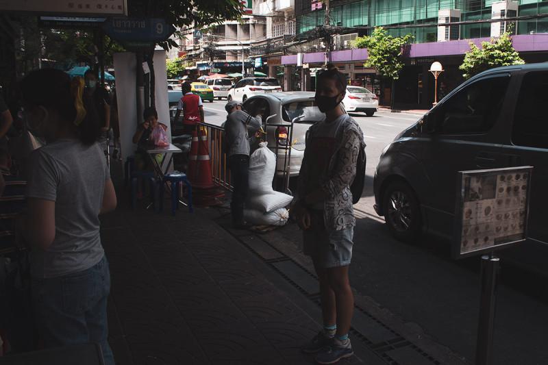 Коронавирусный Таиланд: как живёт Бангкок без туристов IMG_0690