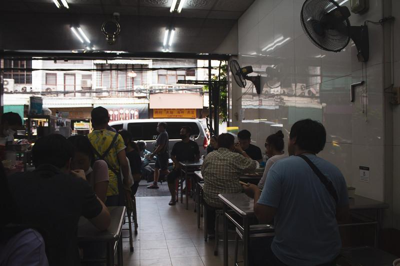 Коронавирусный Таиланд: как живёт Бангкок без туристов IMG_0700