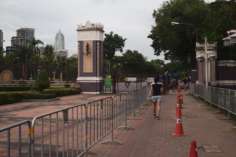 Коронавирусный Таиланд: как живёт Бангкок без туристов IMG_0737