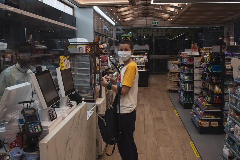 Коронавирусный Таиланд: как живёт Бангкок без туристов IMG_0772